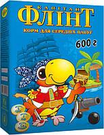 Корм  ЛОРИ ФЛИНТ для средних попугаев 600 г