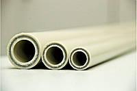 Труба полипропиленовая стекловолокно ХИТ-PLAST FIBER 50 PN20
