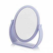 Косметическое зеркало 21 х 19 см