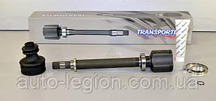 Шрус внутрений (правый) на Renault Kangoo II 08->  (22/26z) — TransporterParts - 01.0021