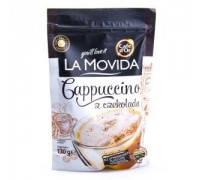 Капучино La movida с шоколадом 130г Польша