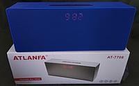 Портативная колонка сBluetooth 5Вт Atlanfa AT-7708