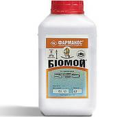 Биологически активное моющее вещество Биомой, 1 кг.