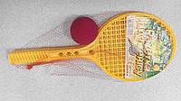 Ракетки для большого тенниса детская