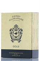 Туалетная вода Armaf - Derby Club HOUSE GOLD Pour Homme для мужчин 100 мл Оригинал