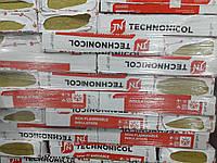 Базальтовый утеплитель Технофас ЭФФЕКТ  (135 кг/м.куб) 100мм  ТехноНИКОЛЬ