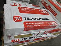 Базальтовый утеплитель Технофас ЭФФЕКТ (135 кг/м.куб) 50мм  ТехноНИКОЛЬ