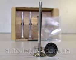 Выпускной клапан (4шт) на Renault Kangoo 97->2008 1.6 16V  — Renault (Оригинал) - 7701473354