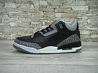 Мужские баскетбольные кроссовки Nike Air Jordan 3 Retro