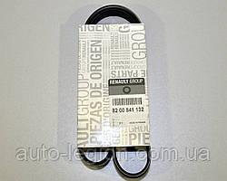 Поликлиновый (ручейковый) ремень на Renault Dokker 1.6 — Renault (Оригинал) - 8200841132