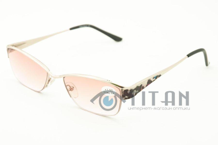 Очки с диоптрией Fabia monti F1016 S