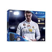 Sony PlayStation Slim 1 TB + Fifa18