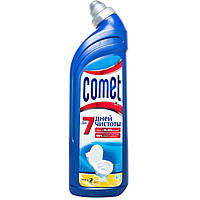 Чистящее средство COMET Лимон для туалета 750 мл