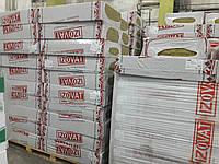 Утеплитель базальтовый (IZOVAT) Изоват 145, толщина 100 мм