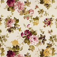 Ткань для штор Роза