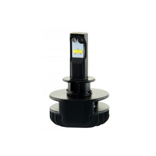 Автолампа LED H3 Cyclon 4000LM, 5000K, 12-24V CSP type 15