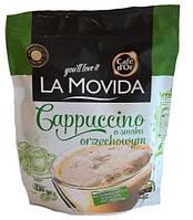 Капучино La movida со вкусом ореха 130г Польша