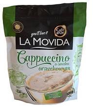 Капучіно La movida зі смаком горіха 130г Польща