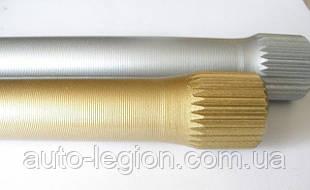 Торсион d=25,5mm, L=652mm, правый R на Renault Kangoo 1998->2008 — BMT (Украина)? - BMT99204