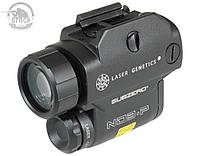 Фонарь лазерный Laser Genetics ND3-P Sub Zero