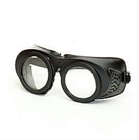"""Очки защитные """"Сетка"""" (резиновые)"""