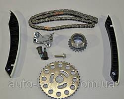 Цепь привода ГРМ (комплект) на Renault Trafic III 1.6dCi 2014-> Renault (Оригинал) - 130C10990R
