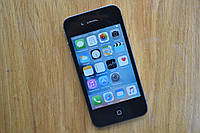 Apple Iphone 4s 8Gb Black Neverlock Оригинал!