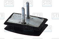 Подушка отбойная задней рессоры (на подрессорнике) на Renault Mascott 1999->2010 S-TR (Турция) STR-120406