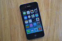 Apple Iphone 4s 32Gb Black Neverlock Оригинал!