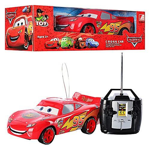 Детские Радиоуправляемые машинки Тачка 699-07 -р/у, на батар., в коробке 34*14.5*10см