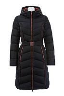 Пальто женское Snowimage (SICB-V530/91) ,р. XXL/50,