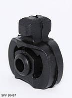 Резинка крепления глушителя на Renault Kangoo II 2008-> SPV (Турция) SPV 10487