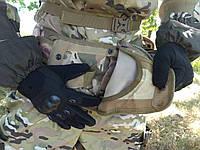 Тактические перчатки цельные F-16, фото 1