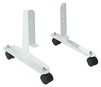Опора на колёсиках для панельных обогревателей Sun Way (для моделей SWH, SWHRE)