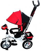 Трехколесный детский велосипед M-Trike  new (2019) пена колеса, фото 1
