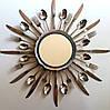Как украсить зеркало своими руками креативно (фото результатов)
