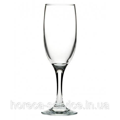 """""""Bistro"""" фужер для  шампанского 190 мл., фото 2"""