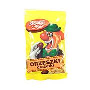 Драже Wadowice Skawa орешки в шоколаде, 60 г (Польша)