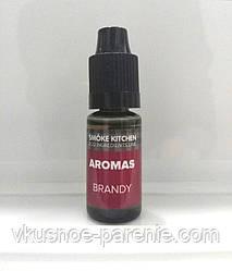 Ароматизатор Smoke Kitchen BRANDY (Бренди) 10мл