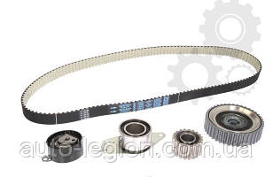 Комплект ролики + ремень ГРМ (153z) на Renault Master II 98->2010 1.9dTi  — SNR (Франция) - KD455.48