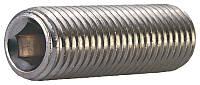 Винт установочный M10*30 A2 DIN 913, ГОСТ 11074-93 (ISO 4026)