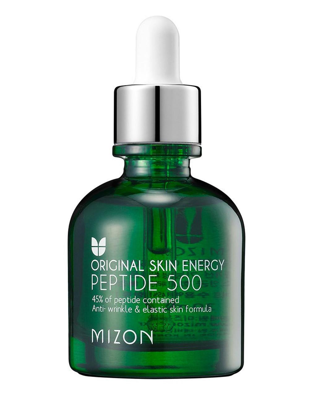Пептидная сыворотка MIZON Peptide 500, 30 мл