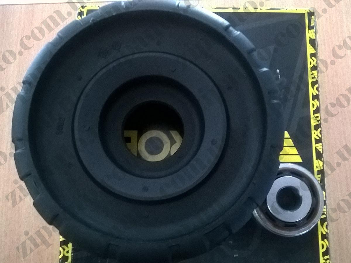 Опора переднего амортизатора Renault Trafic   Opel Vivaro   01-14   MONROE