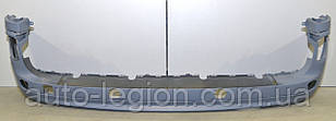 Бампер задний (под покраску) на Renault Kangoo II 2008-> Renault (Франция) 7701478197