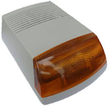 Оповещатель наружный светозвуковой BS-11