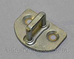 Скоба замка передніх дверей на Renault Master III 2010-> — Renault (Оригінал) - 8200219250