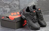 Кроссовки Nike Air Max 95, чёрные