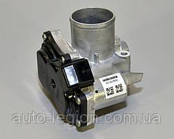 Корпус дроссельной заслонки на Renault Master III 2.3dCi 2010-> Renault (БЕЗ УПАКОВКИ) - 8200987453J