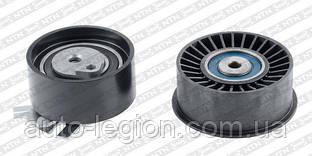 Комплект роликов + ремень ГРМ (89z) на Renault Master II 2.2+2.5dCi 00->2010 — SNR (Франция) - KD455.50