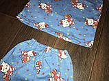 Пижама Детская х/б на Мальчика 116-122 рост , фото 5